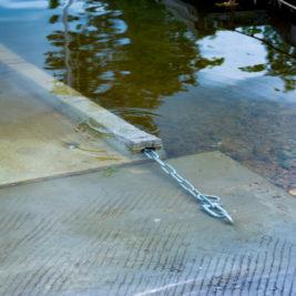 Sjösättningsramp