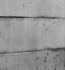 Flytkropp Trä-betongbrygga